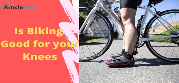 Is Biking Good for your Knees